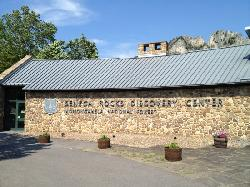 Seneca Rocks Discovery Center