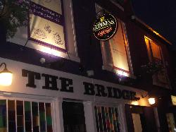 The Bridge Bar and Eatery