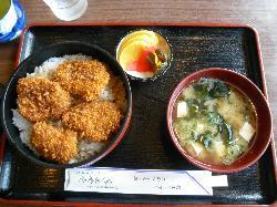 Fujiyashokudo