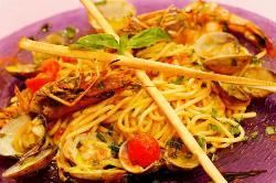 La Spaghetta
