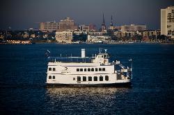 Spiritline Dinner Cruises