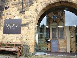 Hotspur Restaurant At The Castle