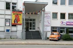 DDR Museum Zeitreise