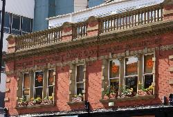 Tea Sutra Teahouse