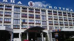 Гостиничный комплекс Буковина