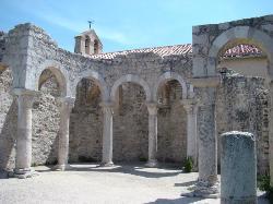 St. Ivan Evangelista
