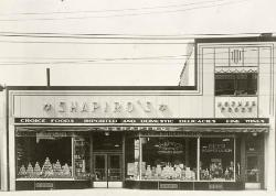 Shapiro's Delicatessen
