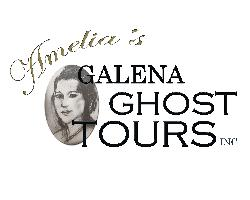 Amelia's Galena Ghost Tours, Inc.