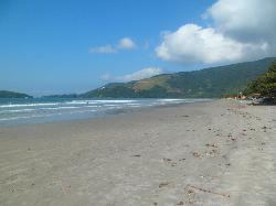 Maranduba Beach