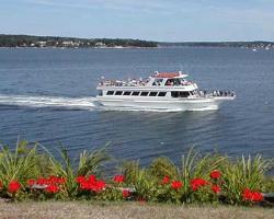 Cap'n Fish's Puffin Nature Cruises