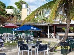 Harbormaster Restaurant