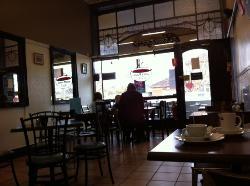 Jen's Place Cafe