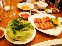 Hoang Yen Vietnamese Cuisine - Ngo Duc Ke