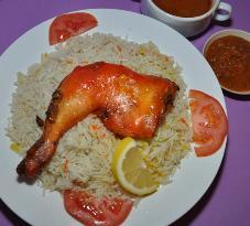 Al Salam Restaurant KL
