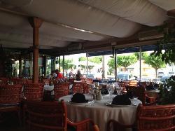 Restaurante Capitan