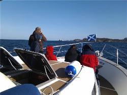 Aspire Boat Trips - Isle of Skye
