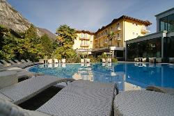 Villa Nicolli Romantic Resort