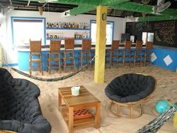 ‪Top Banana Beach Bar‬