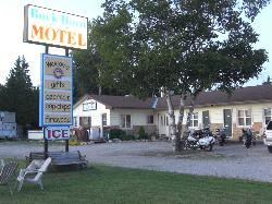 The Buckhorn Motel
