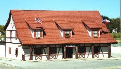 Haby's Alsatian Bakery