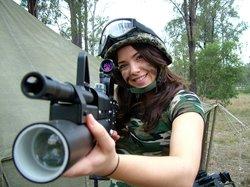 Battlefield Live Hertfordshire