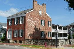 Jeremiah Sullivan House