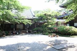 Kichidenji Temple