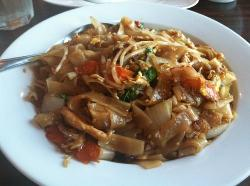 Bay View Thai Kitchen