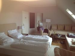 Alcedo Hotel