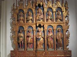 Museo Diocesano e Galleria del Tiepolo