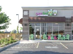 Sweet Frog Premium Frozen Yogurt