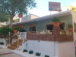 Restaurante Alium