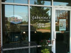 Gaberino's Homestyle Italian Restaurant