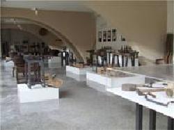 Museo del Vino Enoteca Regionale della Sardegna