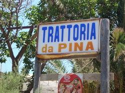 Trattoria da Pina