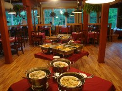 Damascus Old Mill Restaurant