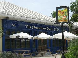 Drunken Duck Pub