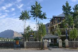 Hotel Spiti Sarai