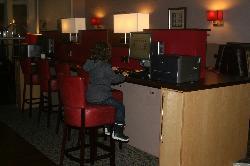 Sala de Internet