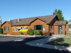 Mackinaw Pastie & Cookie Company