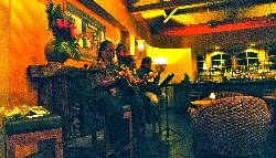 Paniolo Lounge