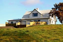 Steindorsstadir Guesthouse