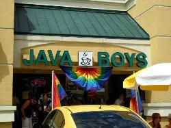 Java Boys