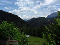 Partnach-Alm