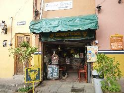 Cafe Conquistador