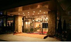 New Grand Hotel Shinjo