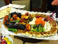 Garden Mehmet Restaurant