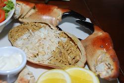 Sankey's Seafood Kitchen & Bar