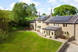 Throstle Nest Farm Bed and Breakfast
