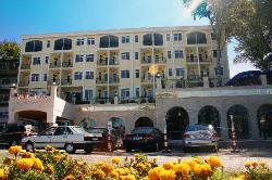 Altingol Hotel
